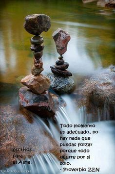 Frases proverbio Zen