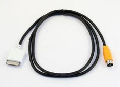 iPod/ iPhone IPO5DC9 Dock Cable Kit Dension-9-Pin by Dension. $39.95. 9-Pin active iPod /iPhone dock cable kit for Dension adapters (GW 100 / 300 / 500, GW Lite, GW Blue, GW Five ). 9-Pin active iPod dock cable kit for Dension adapters (GW 100 / 300 / 500, GW Lite, GW Blue, GW Five ) provides iPod/iPhone charging and synchronization. *Additional iPod power booster is needed for charging depending on the Dension adapter model.  Note! Dension iPO5DC9 dock cable fits Dension...