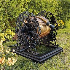 Traditional Irrigation Equipment