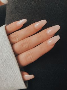 newest coffin nails designs in short coffin nails; a newest coffin nails designs in short coffin nails; a … # Coffin nails Cute Acrylic Nails, Acrylic Nail Designs, Cute Nails, Natural Acrylic Nails, Natural Color Nails, Ballerina Acrylic Nails, Light Pink Acrylic Nails, Ballerina Nails Shape, Gel Acrylic Nails