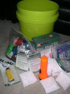DIY: Emergency Kit | Mormon Life Hacker
