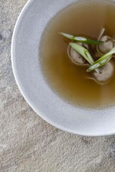 Wonton Soup recipe with NOMU Chicken Fond South African Recipes, Ethnic Recipes, Winter Recipes, Winter Food, Pho, Soup Recipes, Favorite Recipes, Chicken, Cooking