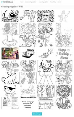Coloring Pages Quote Colouring Sheets Books