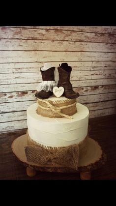 Wedding Cake Of The Day Rustic Wood Wedding Cake Wood Cake