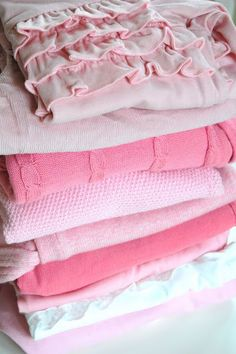 Pink love..