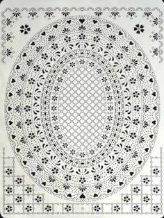Pergamano Multi Grid 16,White