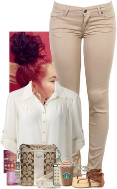 """""""Simple."""" by hklover500 ❤ liked on Polyvore"""
