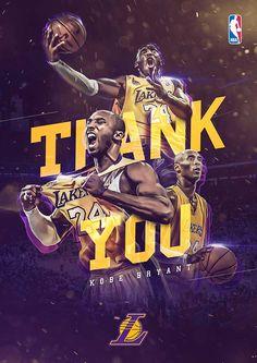 Thank You, Kobe! Autor: João Paulo Silva