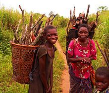 Democratic Republic of the Congo - Wikipedia, the free encyclopedia