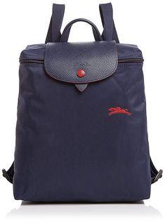 Longchamp Le Pliage Club Backpack Longchamp Backpack 3652822121f60