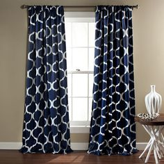 FREE SHIPPING AVAILABLE! Buy Geo 2-Pack Room Darkening Curtain Panel at JCPenney.com today and enjoy great savings. Available Online Only!