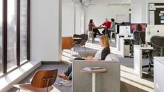 Así son las nuevas Oficinas | Archtalent I Magazine