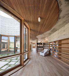 Bernard Quirot architecte + associés, Luc Boegly · Maison Terrier