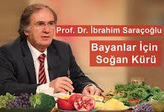 İbrahim Saraçoğlu Soğan Kürü