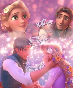 Things I love in Tangled Rapunzel And Eugene, Tangled Rapunzel, Disney Rapunzel, Old Disney, Disney Love, Disney Magic, Disney Art, Tangled Funny, Rapunzel Movie