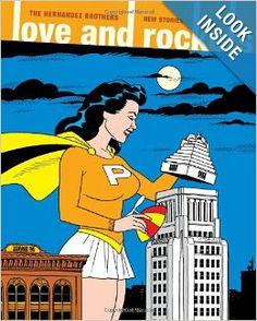 Love and Rockets: New Stories #1 (No. 1): Jaime Hernandez, Mario Hernandez, Gilbert Hernandez: 9781560979517: Amazon.com: Books