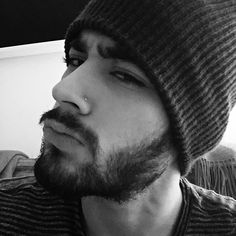 Pin for Later: 24 Hot Moments That Will Make You Want Zayn Malik Even More When His Sexy Squint Made You Weak in the Knees