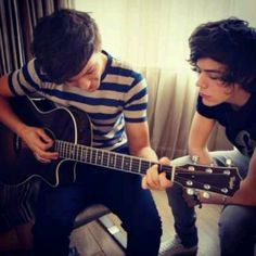 #Larry Stylinson
