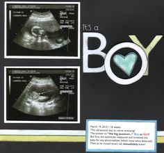 Maybe I can finally get my ultrasound pictures into the boys scrapbooks - http://www.scrapbook.com/gallery/source/1/14862/preggo2.jpg