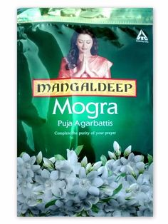 Mangaldeep Mogra Agarbatti has natural pure Mogra fragrance. These agarbatti are machine rolled with round sticks. Ideal for daily use in home and office. Incense Sticks, Fragrance, Pure Products, 3 Months, Nature, Household, Gifts, Colour, Black