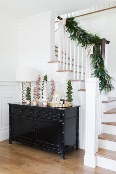 See how we decorate for the holidays and learn some fun tips along the way!