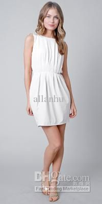 Wholesale Hot Sale 2011 New Style Sexy Elegant Pearl Cocktail Dresses by Ark amp; Co CO09, Free shipping, $90.91/Piece   DHgate
