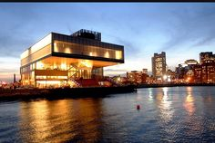 ICA boston: 1. Thursday night 2. Live music on the Harbor on Thursday 3. May first Friday