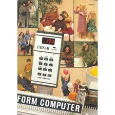 Passap Form Computer User Manual - Accessories - Passap/Pffaf