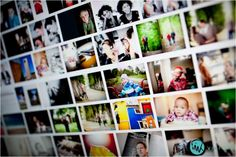 Blir bildene dine stjålet? Slik avslører du bildetyvene... Photo Wall, Polaroid Film, Dining, Frame, Home Decor, Lattices, Picture Frame, Photograph, Food