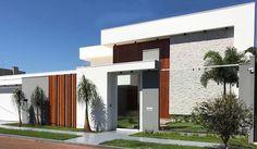 House Gate Design, Garage Doors, Mansions, House Styles, Outdoor Decor, Ideas, Dressing, Home Decor, Instagram