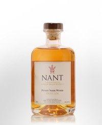 Nant Pinot Noir Wood Single Cask Single Malt Australian Whisky (500ml) - New Australian Whisky Releases