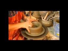 Corsi di tornio elettrico  #tornio elettrico #lezioni d'arte #educazione #artistica  #ceramica #corsi di ceramica