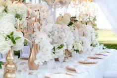 San Diego Garden Wedding - MODWedding