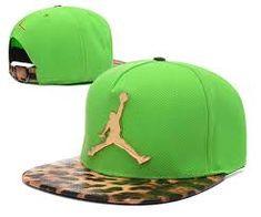 0a94179e7a3 Mens Air Jordan The Jumpman Iron Gold Metal Logo Leopard Visor 2016 Big  Friday Deals Snapback Cap - Green / Gold Cheetah