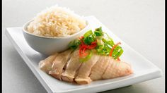 Easy Chicken and Rice Recipe for Dinner Step by Step