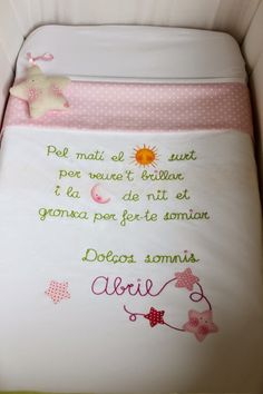 Ideas on pinterest patrones printing and patchwork - Colchas cuna patchwork ...