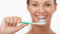 Is brushing with toothpaste enough to fight cavities and gum disease?   No. Although brushing thoroughly after each meal helps, flossing your teeth every day to remove plaque and food particles between teeth and at the gumline is just as important. Studies show that plaque will regrow on teeth that are completely clean within three to four hours of brushing.