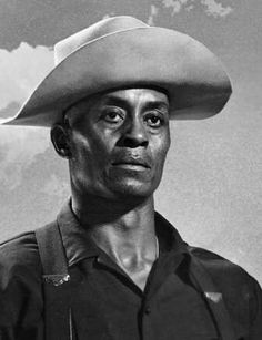 Woody Strode was a top-notch decathlete and football star at UCLA. He became part of Hollywood .