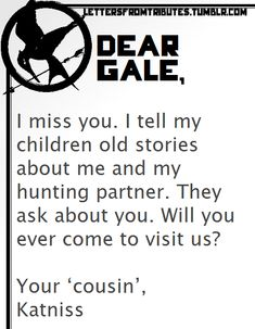 You won't get the cousin part unless u read the books! Hunger Games Jokes, Hunger Games Problems, Divergent Hunger Games, Hunger Games Fandom, Hunger Games Trilogy, Nerd Problems, Stupid Funny Memes, Funny Quotes, Book Quotes