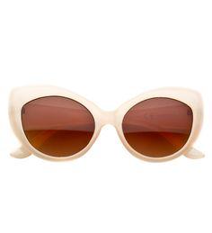 Okulary przeciwsłoneczne kocie oczy Brylove Tokyo Cat Eye