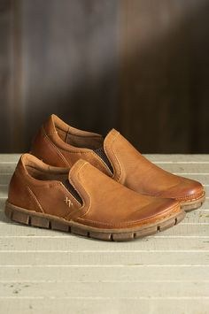 ae34784693275 Men s Born Sawyer Leather Shoes
