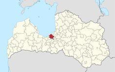 Riga in Latvia - Riga - Wikipedia, the free encyclopedia
