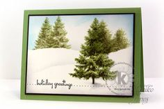 Trees for Holiday 2
