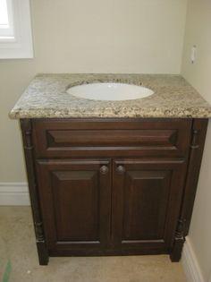bathroom vanities | Inexpensive Bathroom Vanities in So Many Discounted Stores | Home ...