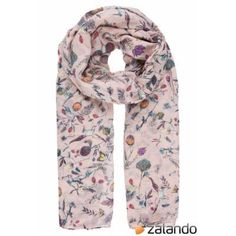 Could use this but not today #heatwave Becksöndergaard OSECRET GARDEN Scarf rosewood #accessories #covetme