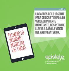 Primero lo primero, prioriza las tareas. Cards Against Humanity, Tall People, Prioritize, Personal Development