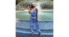 Laza nadrág - Újdonságok! - Luna Gardrobe Női ruha WebÁruház, Akciós - olcsó női ruha, Női ruha webshop, Divatos ruha, Ruha rendelés, Női ruha