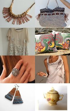 Like This by nil kockiran on Etsy--Pinned with TreasuryPin.com Boho Shorts, Shops, Etsy, Women, Fashion, Moda, Tents, Women's, Fashion Styles