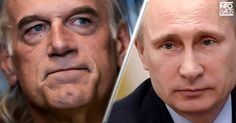 PRESIDENT VLADIMIR PUTIN PERSONALLY THANKED JESSE VENTURA DURING MOSCOW VISIT Former governor to join the Alex Jones Show Monday to discuss encounter with Putin