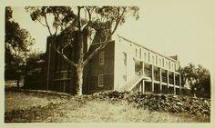 Sunbury Mental Hospital, Victoria.
